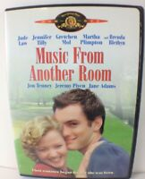 Music From Another Room (DVD, 2003)