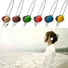 Newly Hot Adjustable Over-Ear Earphone Headset 3.5mm for iPod iPhone MP3/MP4