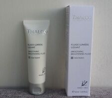 Thalgo Smoothing Brightening Fluid, 50ml/1.69oz, Brand New in Box