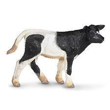 Holstein Calf Safari Farm Safari Ltd NEW Toys Animals Figurines