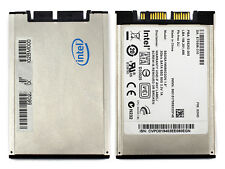 """Intel 80GB 1.8"""" Solid State Sata Hard SSD Drive SSDSA1M080G2GN For Laptops"""