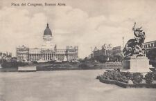 Buenos Aires Collectable South American Postcards
