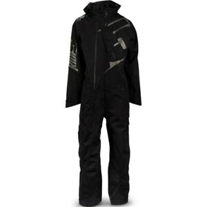 509 Allied Insulated Mono Suit Black Ops (2021)