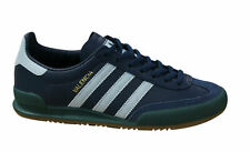 Adidas Originals Jeans City Series Valencia Mens Lace Trainers Navy BB5274 B120E