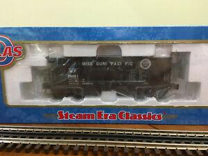 Atlas O Missouri Pacific (MP) USRA 55 ton Coal Hopper #58261 [3 rail] - 8497-3 -