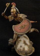 Tin Soldier, Art, Patroclus, Trojan War, Hoplite, Achilles, Odyssey, 54 mm