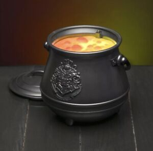 OFFICIAL HARRY POTTER LIGHT UP GLOWING CAULDRON USB POWERED