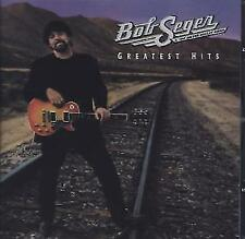 Greatest Hits von Bob & The Silver Bullet Band Seger (1994)