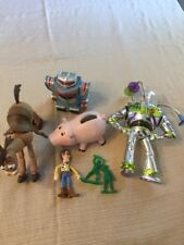 toy story figures lot