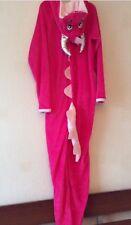 Primark Dinosaur Jumpsuit One- sies Costume X SMALL UK 4 EUR 32