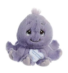 "Aurora World Precious Moments 8"" Plush Figure - Tako Octopus"