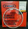 """Evans TT13GR Genera Resonant 13"""" Tom Fell Klar Level 360 daddario Head 13 Zoll"""