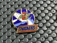 PINS PIN BADGE SPORT CANOE POUR SNICKERS