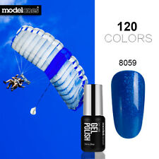 Modelones Nail Gel Polish UV LED Lamp Soak Off Manicure Art Salon 120 Colors DIY