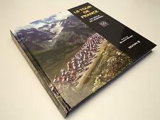 Le tour de France, Un siècle de légendes, 1903-2003 Livre préfacé par B.Hinault