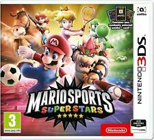 Mario Sports Superstars   Nintendo 3DS 2DS Game NEW SEALED