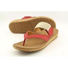 Damen-Sandalen & -Badeschuhe-Zehentrenner in Größe 42