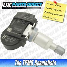 Land Rover Discovery Sport TPMS Sensor (16-18) - Genuine JLR Part - LR070840