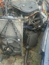 Motor Opel Corsa b 1.0 12V 44kw 60ps