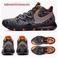 """RARE Size 16 Nike Kyrie 5 """"Taco"""" PE Irving  Sponge BOB Jordan KD Brooklyn 3 4 6"""
