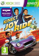 7519 // KINECT JOY RIDE NECESSITE LE CAPTEUR KINECT XBOX 360 EN TBE