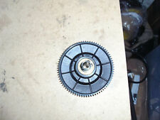HIROBO SHUTTLE MAIN DRIVE GEAR & CLUTCH BEARING