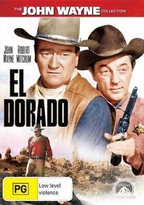 El Dorado (DVD, 2003)