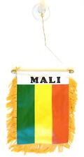 Mali Mini Banner / Mali Flag