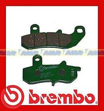 Pastiglie Brembo Carbon Post. Suzuki RGV 250 - DR 600 R - DR 750/800  07SU17TT