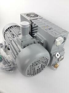 Agilent MS40+ Single Stage Rotary Vane Pump Mint Condition mfg.04/ 2020 Warrenty