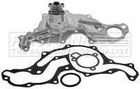 Water Pump fits FORD GRANADA 2.8 77 to 85 Coolant Firstline 5004980 5007851 New