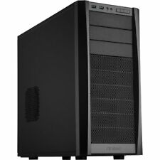 Antec Three Hundred Two System Cabinet - Tower - Black - 11 x (threehundredtwo)