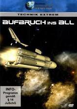 Aufbruch ins All (DVD, 2010) Neu