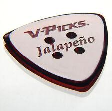 V-PICKS Jalepeno & Mandolin Guitar Pick