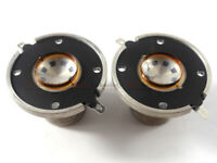 2PCS/lot Tweeters Voice coil for JBL 2414H/ 2414H-1/ 2414H-C Replacement