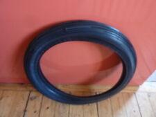 ancien vintage pneu ligné michelin 2 3/4 17 motobecane Peugeot Flandria