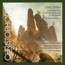 Christophorus Entree Series Carl Czerny, New Music