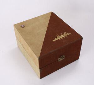 LINHOF BOX ONLY FOR TECHNIKA 9X12/4X5, REAR HINGE IS WEAK/216429