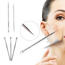 Neu Mitesser Akne Remover Nadel Abzieher Mitesser Entferner Gesicht Werkzeug