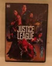New listing Justice League, Dvd, Case & Case Cover Artwork, g