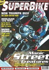955i Triumph Street Triple Cagiva V-Raptor X1 Monster S4 NSR125 HRD 125 RS125
