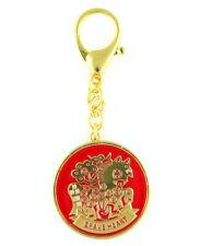 Feng Shui Wish Granting Amulet - Horse