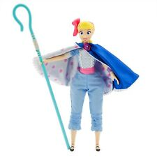 Disney Toy Story 4 Bo Peep Deluxe Talking Action Figure Doll