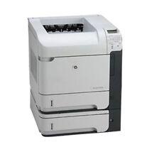 HP Laserjet P4015X Laserdrucker Drucker mit Duplex Netzwerk und Zusatzfach
