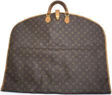 Louis Vuitton Garment Bag Kleiderschutzhülle Porte-Habits Kleidersack Tasche 2