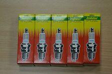 5x Zündkerze Isolator ZM14-260 SIMSON MZ neu