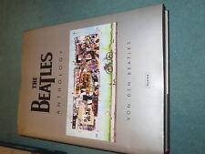 5x The Beatles Anthology UNSEEN ARCHIVES Daily Mail HERTSGAARD John Lennon Henke