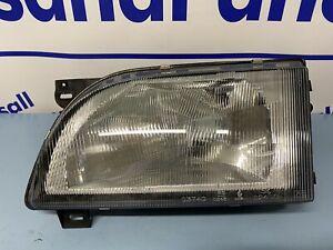 Ford Transit N/S LEFT Headlight BRAND NEW NON GENUINE 1991 - 1994