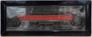 HO Gauge Liliput L132013 Diesel Locomotive Class 225 #225 032-0 DB Logistics NIB