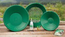 Garrett Gold Panning Pan Kit #1651310